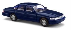 89124 Ford Crown, синий - фото 12915