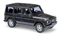 51450 Mercedes-Benz G-Klasse 08, черный - фото 12927