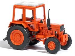 51301 Трактор БЕЛАРУСЬ МТС 82 оранжевый - фото 12940