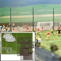 1052 Футбольное поле - фото 12963