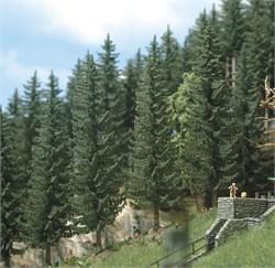 6133 Деревья Ели премиум 2шт., 90+120мм - фото 12967