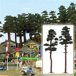 6143 Деревья Сосны премиум 2шт., 185+195мм - фото 12974