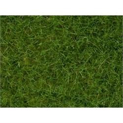 07092 Трава 6мм 100г дикий луг, зеленая - фото 13008