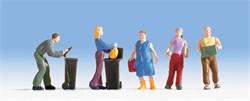 15101 Вынос мусора - фото 13028