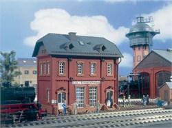 45712 Локомотивная станция - фото 13054