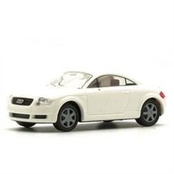 10950 Audi TT Roadster (белый) - фото 13057