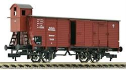 536602 Товарный вагон G 02 «Stettin», H0, II, DRG - фото 13104