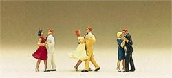 10120 Танцующие пары - фото 13125