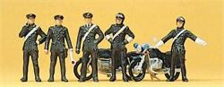 10175 Карабинеры, 2 мотоцикла - фото 13131