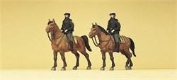 10397 Конная полиция США   - фото 13144