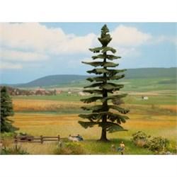 21824 Северная елка 18,5см деревья - фото 13167