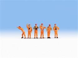 15275 Путевые работники - фото 13293