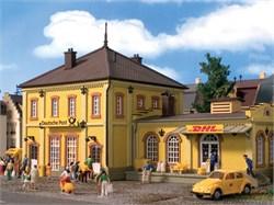 43774 Здание почты DHL - фото 13316