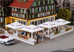 45138 Зонты уличные для пивной, кафе - фото 13319