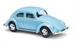 42724 VW Käfer, светло-синий - фото 13536