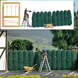 7838 Подстригание кустов и деревьев - фото 13544