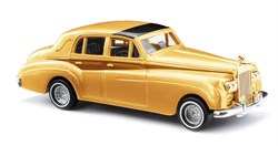 "44403 Rolls Royce Silver облако ""люкс"" - фото 13551"