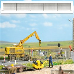 1024 Забор строительный 20 см - фото 13579