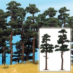 6141 Деревья Сосны премиум 2шт., 130+145 мм - фото 13586
