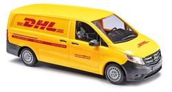 51141 Mercedes-Vito, DHL - фото 14692