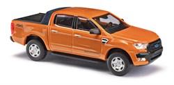 "52804 Ford Ranger, оранж., ""Wildtrak"" - фото 14823"