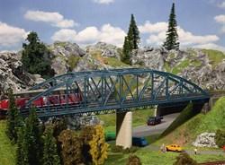 293090 Мост однопутный ТТ - фото 3500