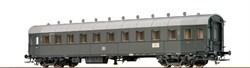 45302 Пас.вагон 4-хос.2кл.,30/52,DB,ep.III - фото 3538