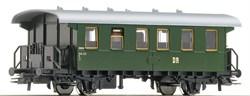 44227 Пассажирский вагон Bi, DR, эп.3 - фото 3694