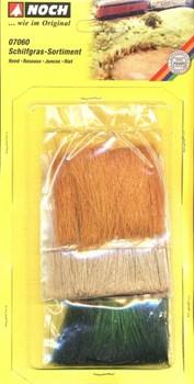 07060 Береговая трава (3 цвета) - фото 3948
