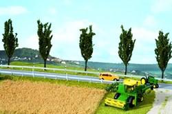 07421 Кукурузное поле 220мм x 200мм - фото 4001