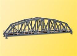 39700 Мост стальной однопутный 45см - фото 4049