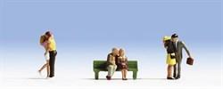 15510 Любовные парочки  - фото 4138