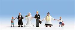 15860 Свадьба   15860 - фото 4291