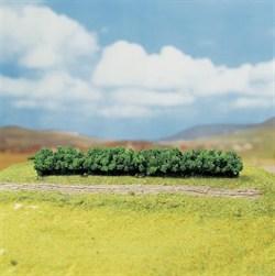 181350 Живая изгородь зеленая (3шт.) - фото 4377