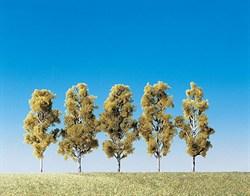 181486 Деревья Березы 5,5см (5шт.) - фото 4379