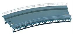 120475 Секция моста R-360mm, 30grad. - фото 4486
