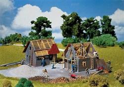 130246 Строящийся камен.дом - фото 4550