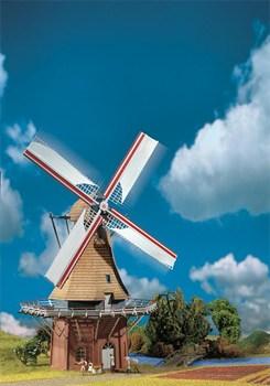130383 Ветряная мельница - фото 4582
