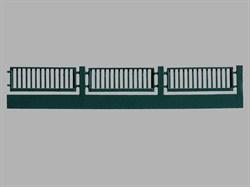 45014 Забор фабричный - фото 4742