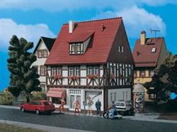 43669 Книжный магазин Bahnhofstrasse 9 - фото 4749