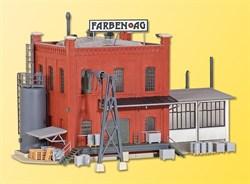 39813 Фабрика 19-го века - фото 4774