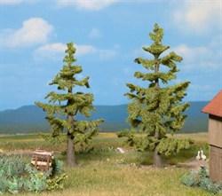 21830 Ели деревья 11+12,5см - фото 4805