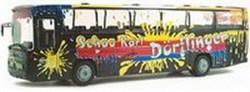 60188 Автобус МВ O 303 RHD *Dorflinger*(A) - фото 4817