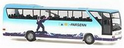 61277 Автобус МВ O 350 RHD *D-P*(CH) - фото 4821