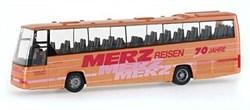 61612 Автобус  VOLVO B12-600 *M-R* (D) - фото 4823