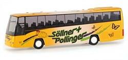 61621 Автобус  VOLVO B12-600 *S+P* (D) - фото 4826