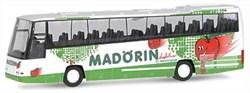 61624 Автобус  VOLVO B12-600 *Madorin* (CH) - фото 4828