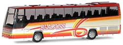 61627 Автобус  VOLVO B12-600 *Blaguss* (A) - фото 4829