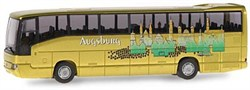 62063 Автобус МВ O 404 RHD *Augsburg*(D) - фото 4837