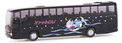 62211 Автобус МВ O 404 RHD *Krebuhl*(D) - фото 4839